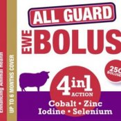 ALL GUARD EWE (4-in-1), 100st