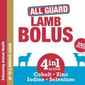 ALL GUARD LAMB (4-in-1), 100st